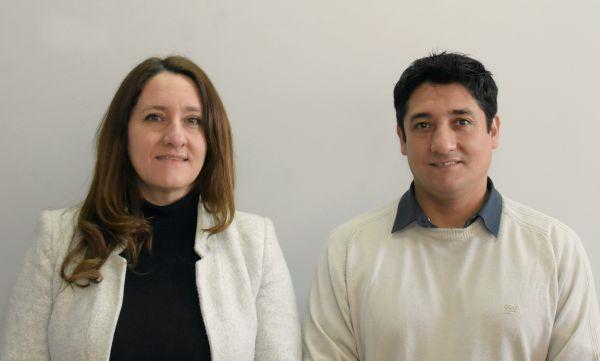 <p><strong>Jefe:</strong> D.I. Mar&iacute;a Alejandra Moreno</p>  <p><strong>Subjefe: </strong>Mg. DI/Arq. Marcela Cespedes</p>  -