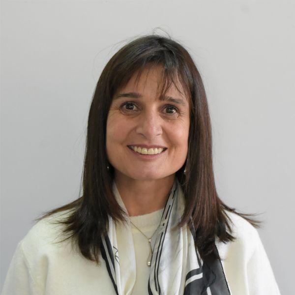 Dra. Arq. Alicia PRINGLES BELVIDERI - Secretaria Académica