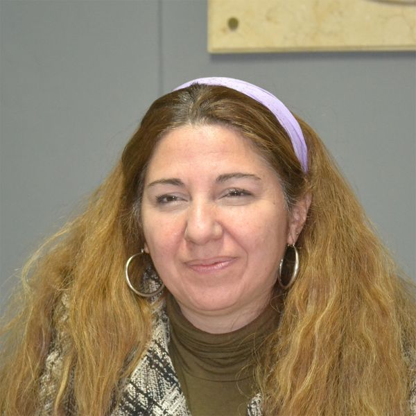 Esp. Arq. Claudia Beatriz ROLDAN MATURANO  - Coordinadora de Asuntos Estudiantiles